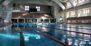 Felnőtt úszás oktatás