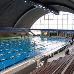 Császár Komjádi úszóiskola